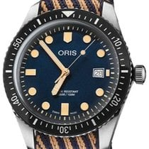 Oris Divers Sixty Five 01 733 7720 4035-07 5 21 13 2020 new