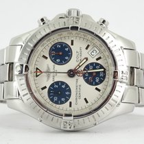 Breitling Colt Chronograph A73350 2005 pre-owned