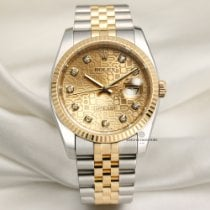 Rolex Datejust 116233 2007 pre-owned
