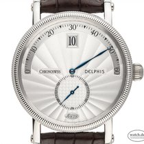 Chronoswiss Delphis CH 1423 2000 pre-owned