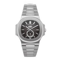 Patek Philippe 5726/1A-001 Very good Steel 40.5mm Automatic