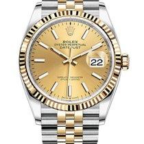 Rolex Datejust 126233 2020 new