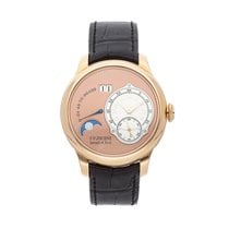 F.P.Journe Octa Rose gold 42mm Arabic numerals United States of America, Pennsylvania, Bala Cynwyd
