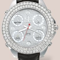 Jacob & Co. The Five Time Zone Watch 57 mm · Jumbo Size...