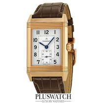 Jaeger-LeCoultre Reverso Classic Large Duoface Pink Gold...