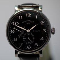 Eberhard & Co. 8 Jours Grande Taille Ref. 21027.5