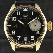 IWC Big Pilot Saint Exupery Power Reserve Limited Edition