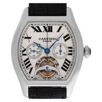 Cartier Tortue W1545751 2015 pre-owned