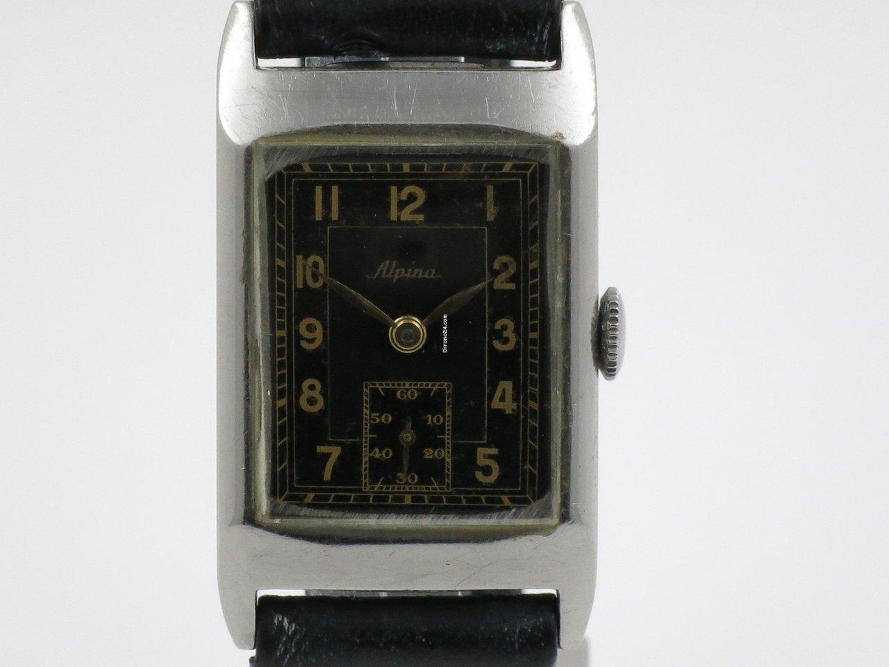 Alpina 1930 подержанные
