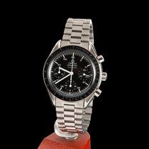 Omega Speedmaster Automatic Chronograph Steel