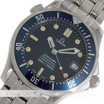 Omega Seamaster Professional 300m  Stahl 25318000