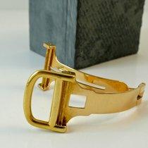 Cartier Déployante da collezione originale in Oro Giallo 18 kt