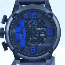 Welder K28-7103 K28 Herren Uhr 50mm Chronograph Große Version...