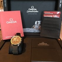 Omega Speedmaster Professional Moonwatch Apollo 11 45th...