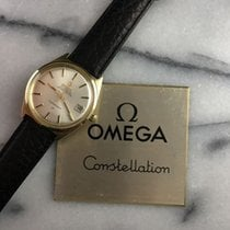 Omega - Constellation Monocoque Rare - 167.015 - Men - 1970-1979
