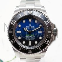 Rolex Deepsea 126660 – New Baselworld
