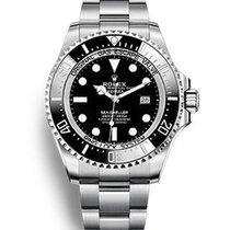Rolex Sea-Dweller Deepsea NEW  126660