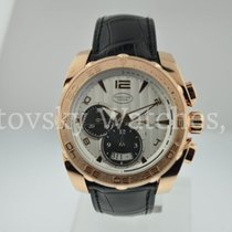 Parmigiani Fleurier Pershing Rose gold United States of America, California, Beverly Hills
