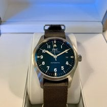 "IWC Pilot Mark XVIII ""Tribute to Mark XI"""