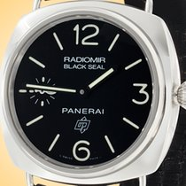 Panerai Radiomir Black Seal 45mm Steel