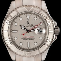 Rolex Yacht-Master 40 Steel 40mm No numerals United Kingdom, London