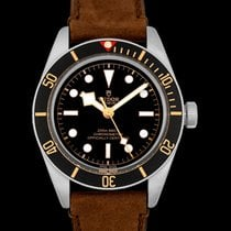 Tudor 79030N-0002 Stahl Black Bay Fifty-Eight neu