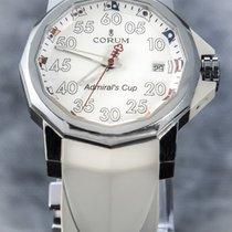 Corum Acier 40mm Remontage automatique 082-961-20-f379 occasion