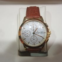 Wyler Vetta Yellow gold Automatic L26306262 new
