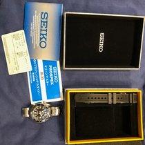Seiko SBDX001 Steel Marinemaster