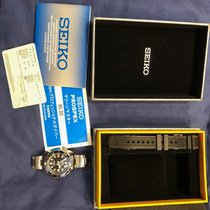 Seiko SBDX001 Stahl Marinemaster
