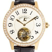 Jaeger-LeCoultre new Automatic 39mm Rose gold