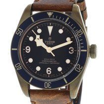 Tudor Black Bay Bronze Bronze 43mm France, Lyon