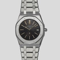 Audemars Piguet Royal Oak Jumbo Steel 39mm United States of America, New York, New York