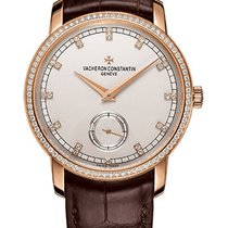 Vacheron Constantin Traditionnelle Or rose Champagne
