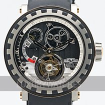 Dewitt 43mm Cuerda manual AC.8002.28A.M954 usados