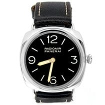 Panerai Special Editions Steel 47mm Black United States of America, California, Los Angeles