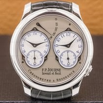 F.P.Journe Platina 40mm Manuelt 32325 brukt