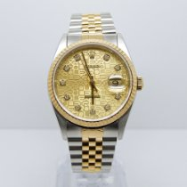 Rolex Datejust 16233 2001 occasion