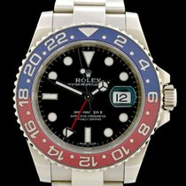 Rolex GMT-Master II 116710BLRO 2014 pre-owned