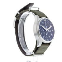 IWC Pilot IW3777-24 2010 pre-owned