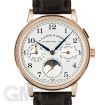 A. Lange & Söhne 40mm Manual winding 1815 pre-owned