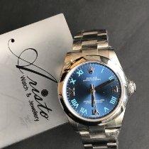 Rolex Oyster Perpetual 31 177200 2019 nouveau