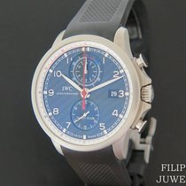 IWC Portuguese Yacht Club Chronograph IW390212 2012 pre-owned