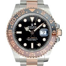 Rolex GMT-Master II Rose gold 40mm Gold United States of America, Missouri, BRANSON