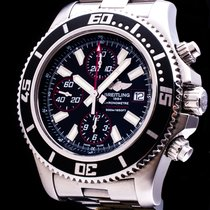 Breitling Superocean Chronograph II A13341 2013 pre-owned