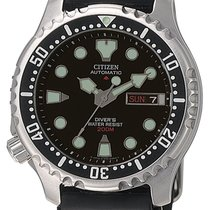 Citizen NY0040-09EE Zeljezo Promaster Marine 41.5mm nov