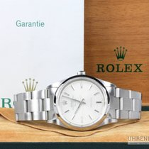Rolex Air King Precision Сталь 34mm