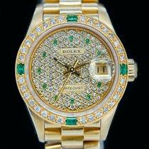 Rolex Lady-Datejust 69178 1983 gebraucht