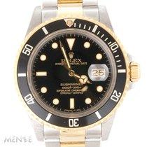 Rolex Submariner Date 16803 1985 begagnad