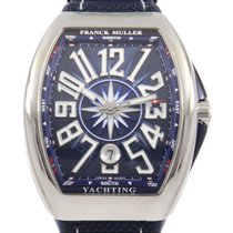Franck Muller 41mm Automatic V41SCDTACBL new
